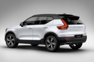 XC40 T5 Twin Engine